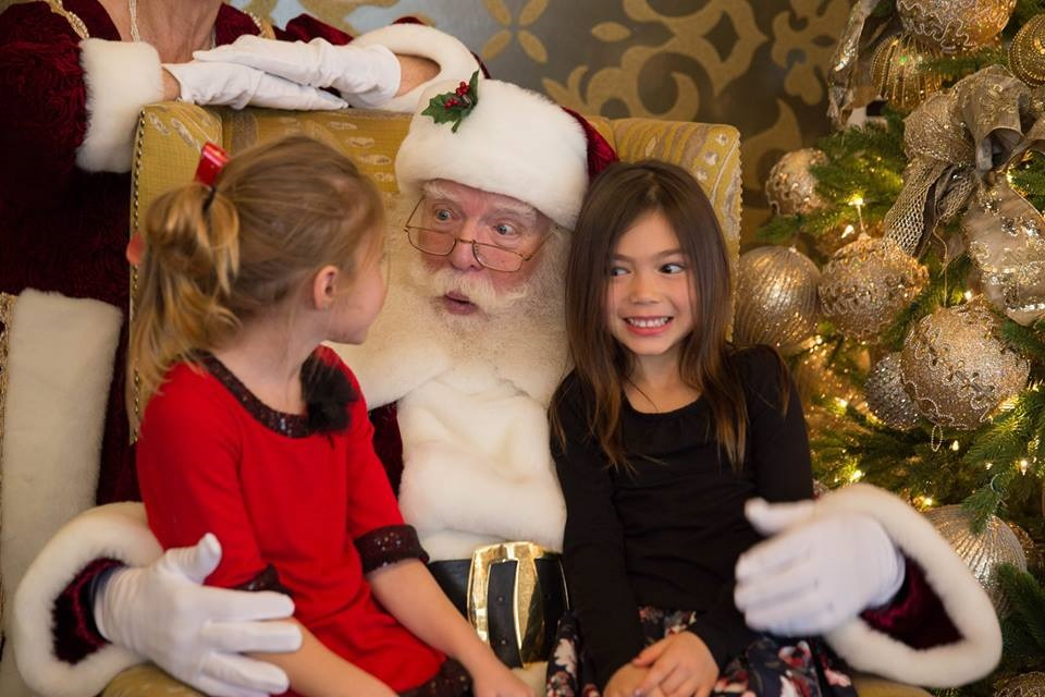 Do You Know the legend of how St. Nicholas Became Santa Claus?