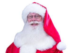 Hire Santa Claus Near Me